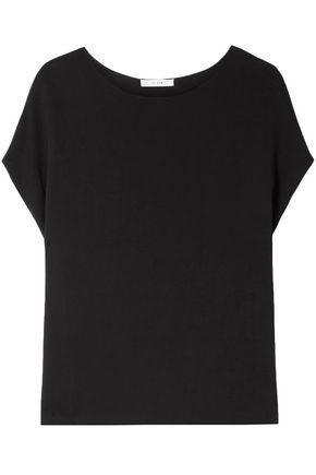 THE ROW Stretch-cady T-shirt