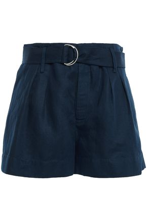 FRAME Woven shorts