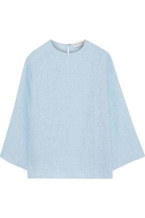 MANSUR GAVRIEL Linen blouse
