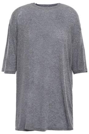 IRO Mélange jersey T-shirt
