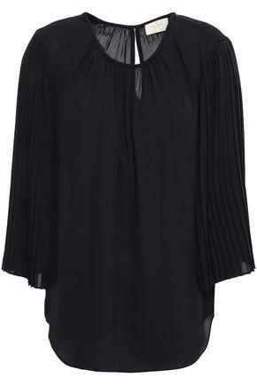KATE SPADE New York Crepe de chine blouse