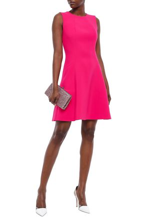 KATE SPADE New York Crepe mini dress