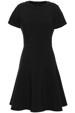KATE SPADE New York Flared crepe dress