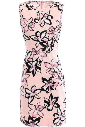 KATE SPADE New York Floral-print cotton dress