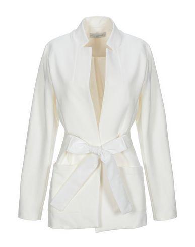 Фото - Женский пиджак ANNA SERAVALLI белого цвета