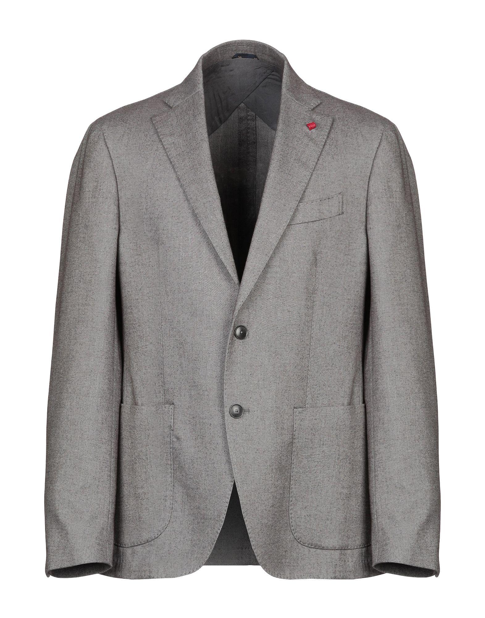 《送料無料》SARTORIA LATORRE メンズ テーラードジャケット カーキ 54 コットン 100%
