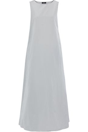 THEORY Shell maxi dress