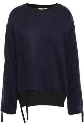 3.1 PHILLIP LIM ボタン付き ニット セーター