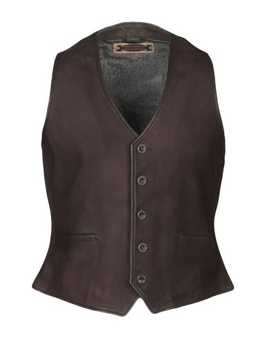 PROLEATHER Gilet homme