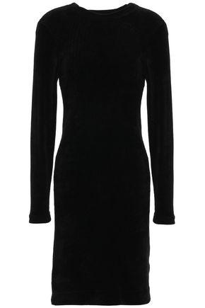 ENZA COSTA Chenille dress