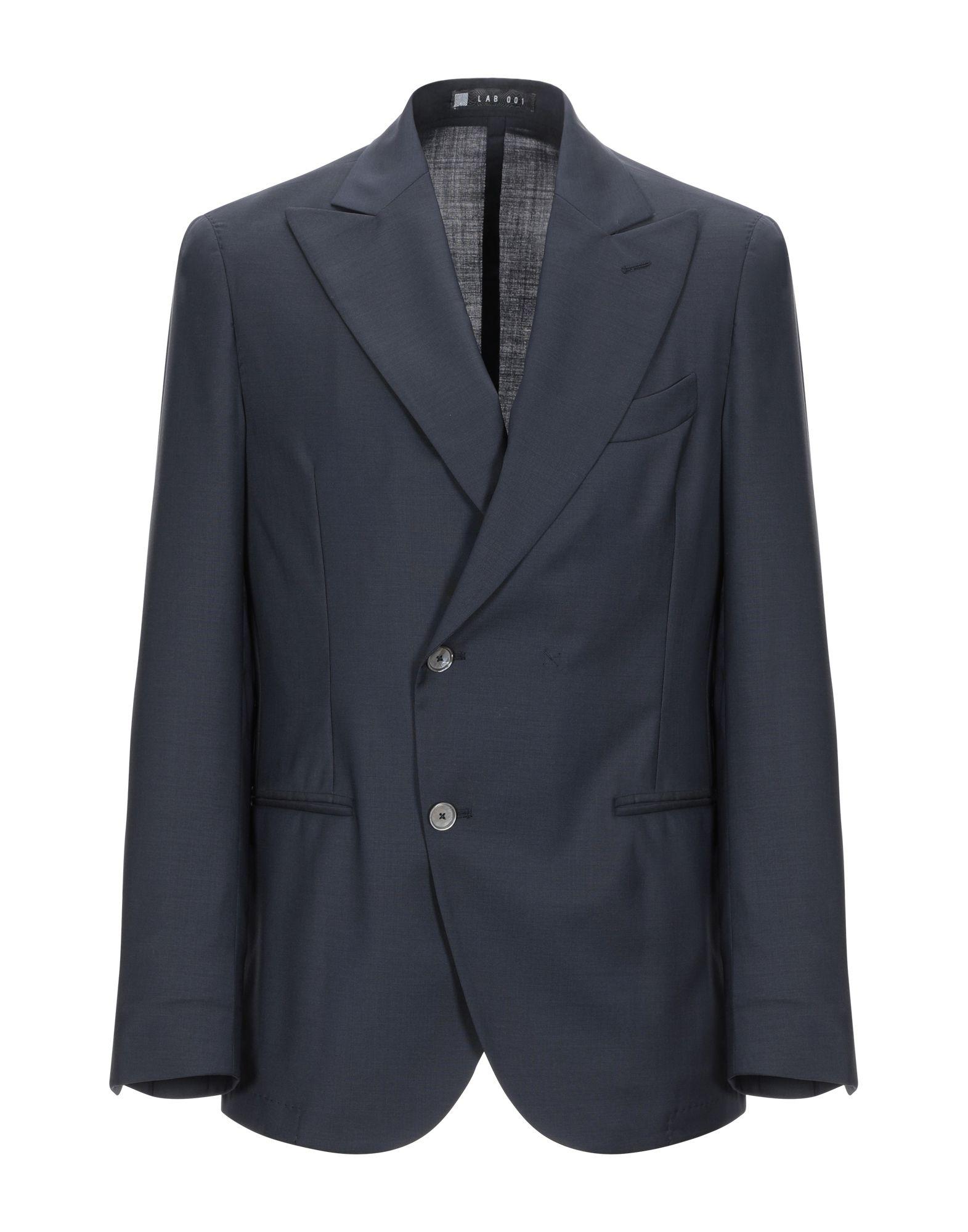 LAB 001 Пиджак lab 001 пиджак