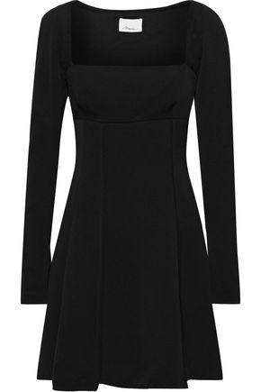 3.1 PHILLIP LIM Cutout cady mini dress