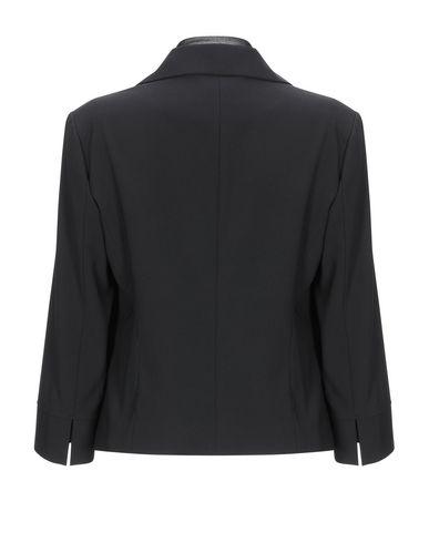 Фото 2 - Женский пиджак LUCKYLU  Milano черного цвета