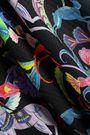 ETRO Silk-blend jacquard blouse