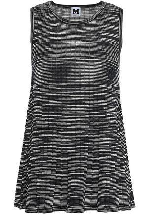 M MISSONI Wool-blend top
