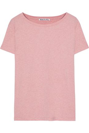 ACNE STUDIOS Eldora cotton-jersey T-shirt