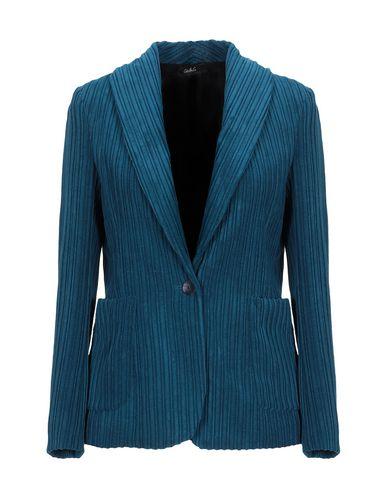 Купить Женский пиджак CARLA G. синего цвета