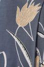 DIANE VON FURSTENBERG Julian printed silk-jersey wrap dress