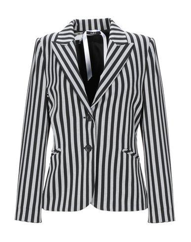 Купить Женский пиджак CARLA G. светло-серого цвета