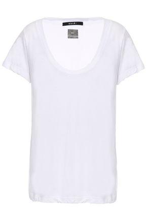 Cotton Jersey T Shirt by Ksubi