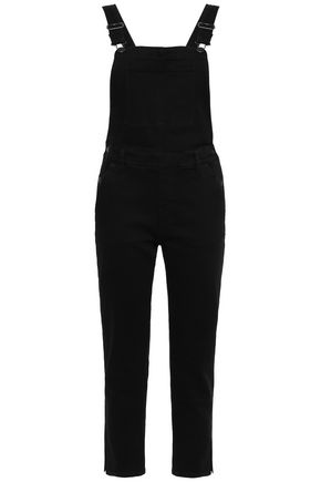 KSUBI Stretch-denim jumpsuit