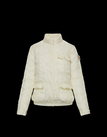 Moncler New in Woman: HILLARY
