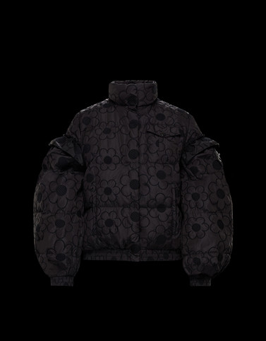 AKELA Black Jackets & Coats
