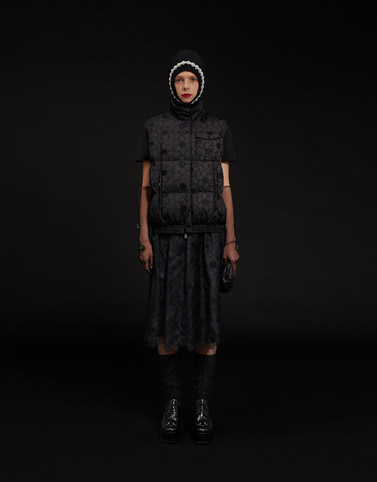 Moncler New in Woman: SASH