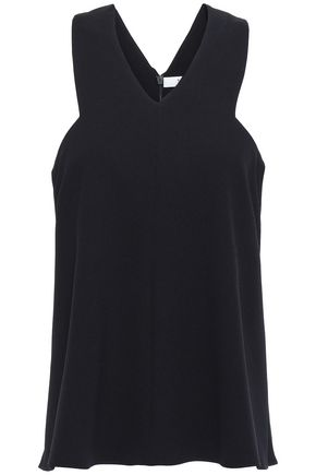 TIBI Stretch-crepe top