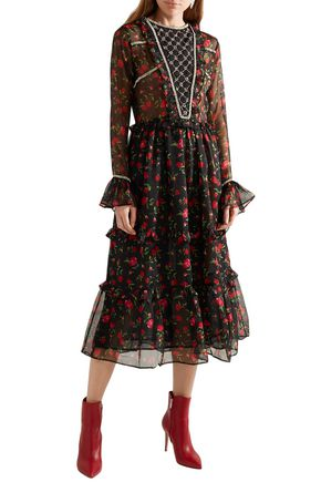 DODO BAR OR Midi Dress