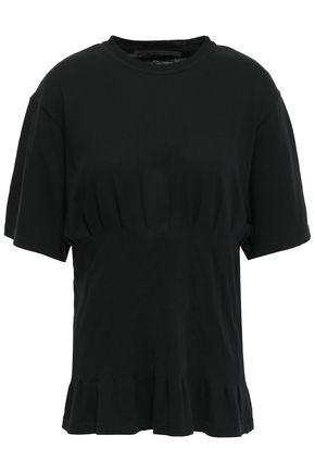 HAIDER ACKERMANN Cotton-jersey T-shirt