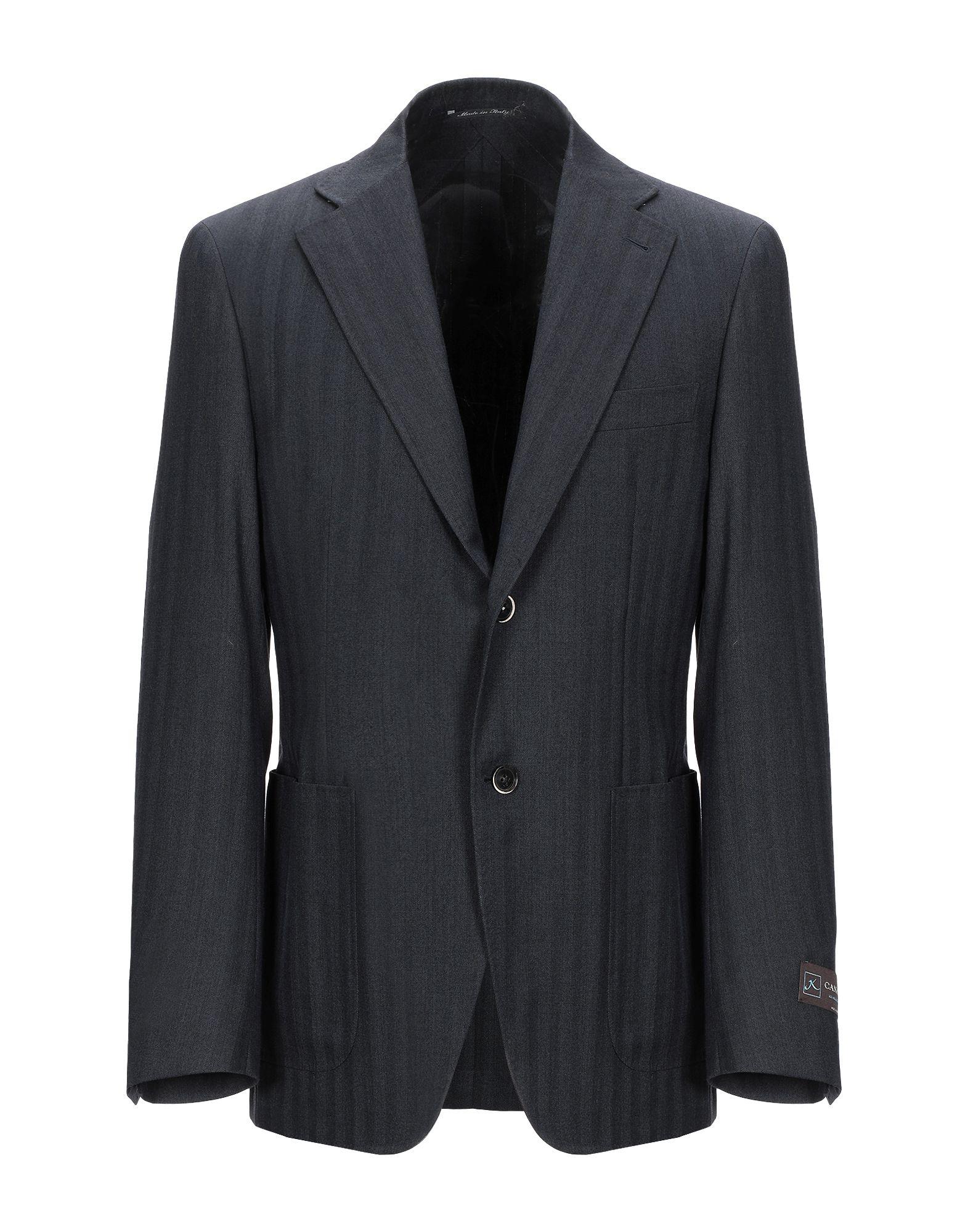 CANALI Пиджак рубашка canali