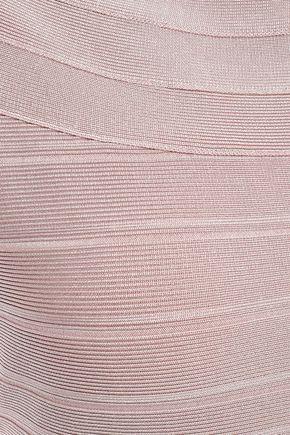 HERVÉ LÉGER Ardell bandage dress
