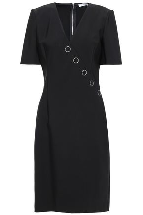 MUGLER Ponte dress