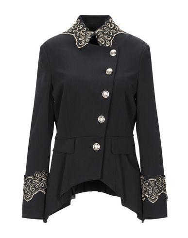 Купить Женский пиджак CARLA G. черного цвета