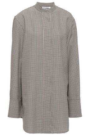 JIL SANDER Wool shirt