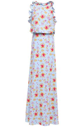 DODO BAR OR Sasha twill mini dress