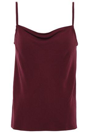 LES HÉROÏNES by VANESSA COCCHIARO Jane crepe camisole