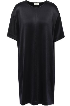 BY MALENE BIRGER Polished jersey mini dress