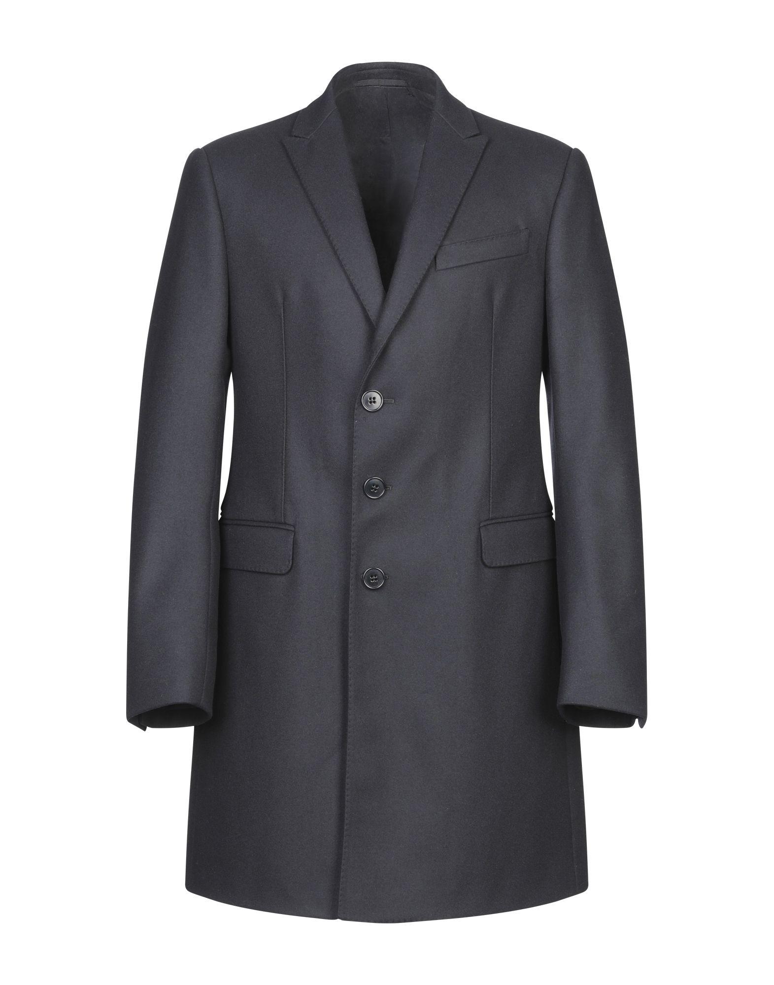 ARMANI COLLEZIONI Пальто цена 2017