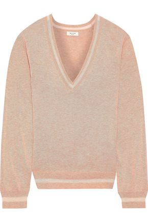 RAG & BONE Kento Pima cotton sweater