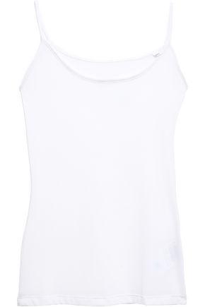 JIL SANDER Stretch-jersey camisole