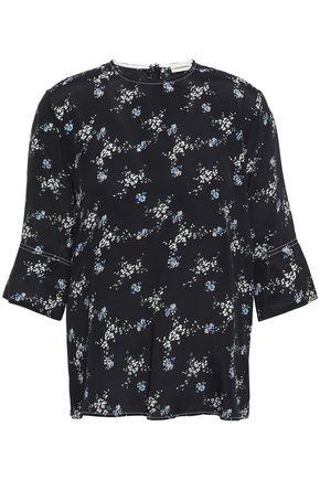 BY MALENE BIRGER Crepe de chine blouse