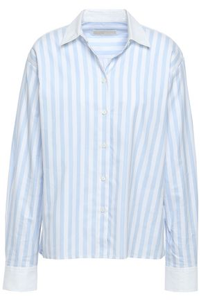MICHAEL MICHAEL KORS Cotton-twill shirt