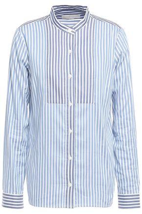 MICHAEL MICHAEL KORS Cotton-poplin shirt