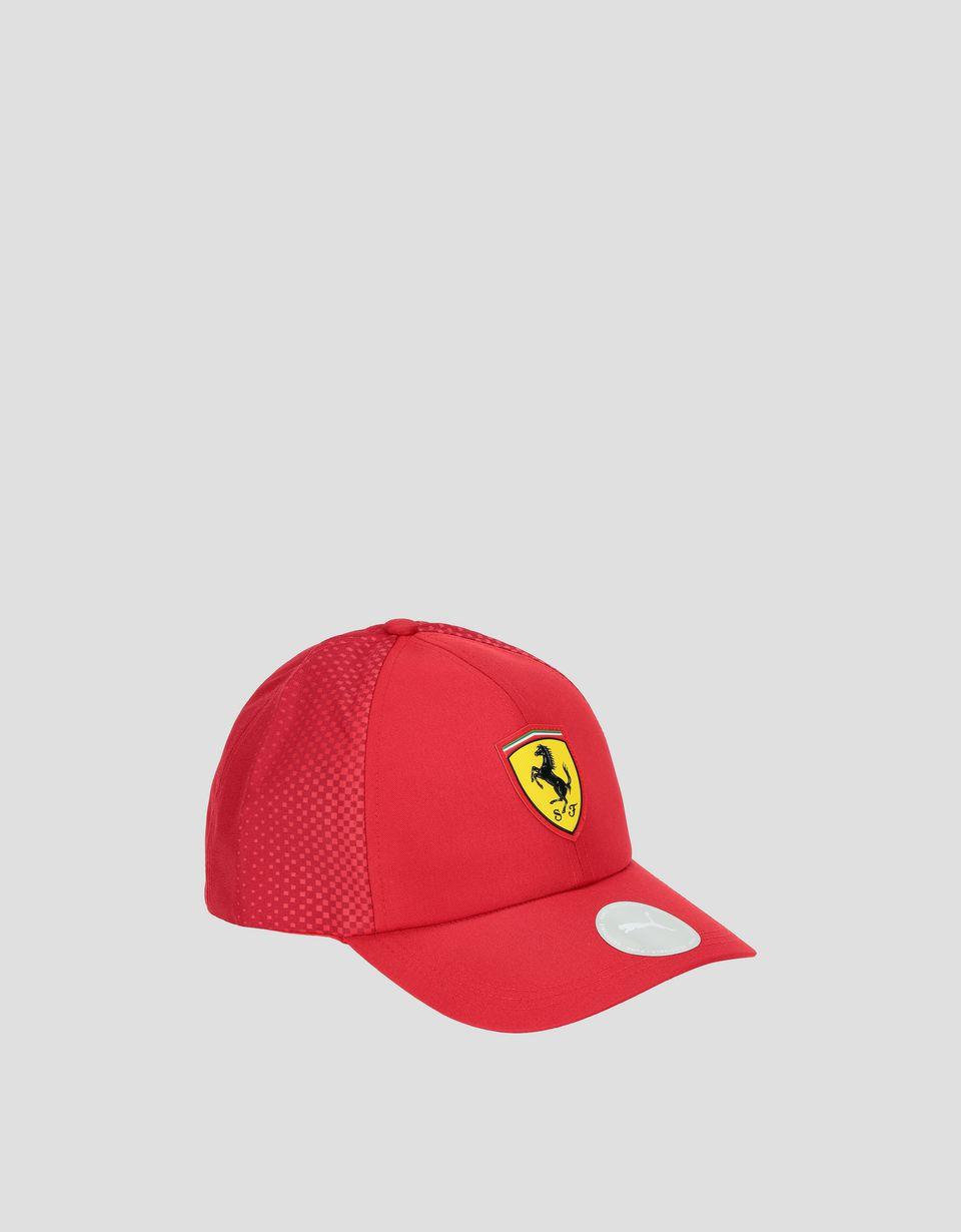 Scuderia Ferrari Online Store - 2019 Replica Scuderia Ferrari team cap - Baseball Caps