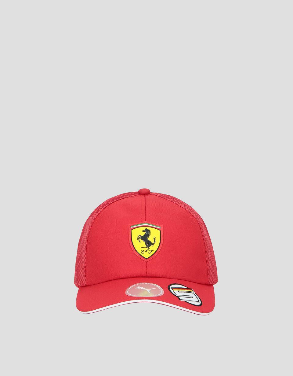 Scuderia Ferrari Online Store - 2019 Replica Vettel cap - Baseball Caps