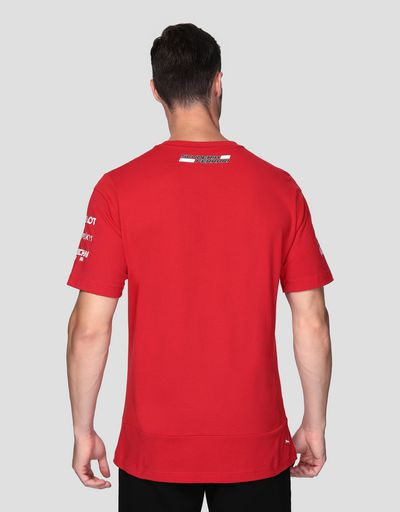 Scuderia Ferrari 2019 Replica men's t-shirt