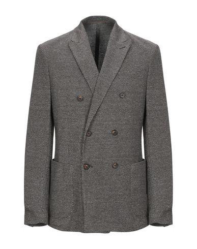 Фото - Мужской пиджак ELEVENTY цвет голубиный серый