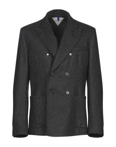 Фото - Мужской пиджак MACCHIA J цвет стальной серый